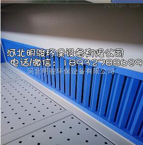 MJ-DMT-3000打磨除塵工作臺 脈沖閥自動清灰金屬除塵臺