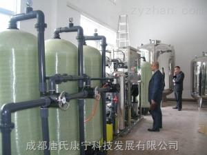 AK-RO-20T化工廠用一級超純水系統