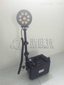 輕便式多功能移動照明應急燈