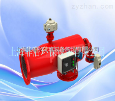 FDYS自動反沖洗排污過濾器