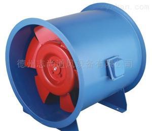 HTF-I軸流排煙風機、排煙式消防風機報價
