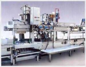 YQZX-1型裝箱機