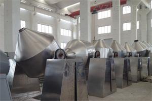金屬粉末干燥機/龍城爾樂干燥/農藥中間體