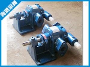 沥青泵生产厂家/海鸿泵阀sell/螺杆沥青泵