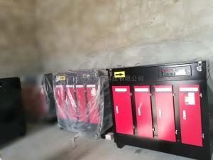 v光氧凈化器誰家uv光氧凈化器,等離子,焊煙被認可