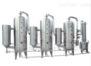 SZSZ三效節能濃縮器