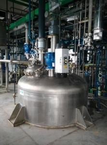 GYD-150kw热油炉 热轧机油炉 无纺布油炉 纺丝箱油炉
