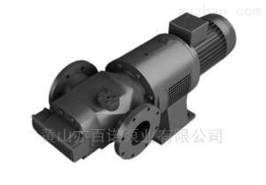 ACF 100K4 NRFP供應綏芬河液壓系統配套常溫螺桿泵泵組