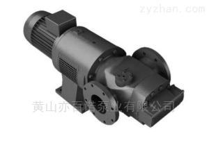 ACF 100K4 NRFO供应七台河大型机械配套中压螺杆泵机组