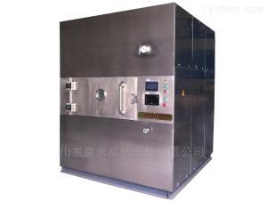 kl-30-6中藥材干燥殺菌設備工作原理