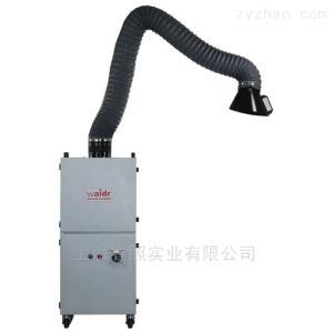 HW-15組裝車間用焊煙凈化器威德爾柜式工業除塵器