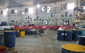 玻璃膠生產設備