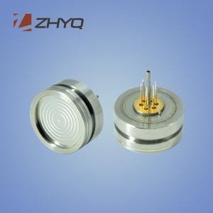 膜片式壓力傳感器芯體