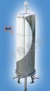 微孔薄膜筒式過濾器