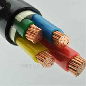 VV聚氯乙烯護套電力電纜