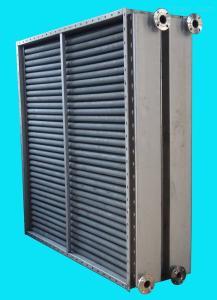翅片管加熱器沈陽效率評估表