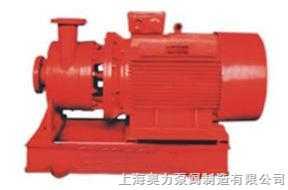 XBD卧式消防恒压切线泵,卧式消防变流恒压切线泵,消防变流恒压泵,消防变流切线泵