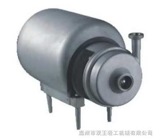 不銹鋼衛生泵