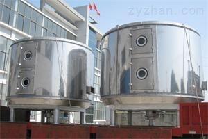 冰晶石盤式干燥機/龍城爾樂干燥/PC樹脂干