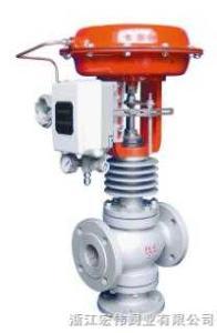ZAZQ、ZAZX型電動閥,電動調節閥,電動三通調節閥,電動三通閥,電動單座調節閥,電動套筒調節閥,電動雙座調節閥