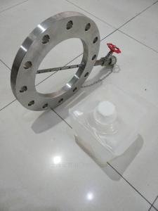 燃油取样器取样阀