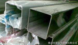 201 202 304 316L佛山不锈钢方管价格304不锈钢方管价格佛山304不锈钢钢管304焊管价格