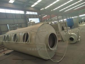 工業廢氣凈化設備 洗滌塔 環保設備