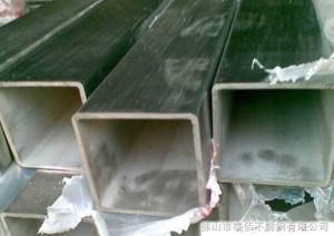 201 202 304供應304不銹鋼矩形管/不銹鋼焊管價格/不銹鋼方矩管規格表