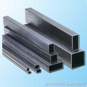 201 304佛山304不銹鋼矩形管價格,201,304不銹鋼矩形管規格表