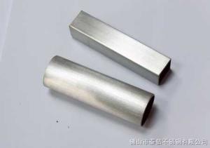 201 304拉絲不銹鋼管,拉絲方管,不銹鋼拉絲方管,不銹鋼管價格