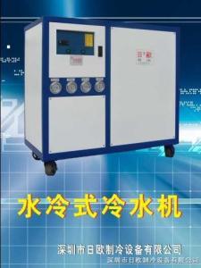 RO-03A水冷冷水機,水冷式冷水機,水冷式工業冷水機