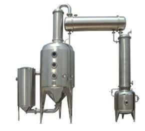 酒精回收濃縮器