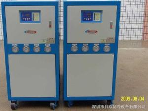 RO-03A激光冷水機,電鍍冷水機,水冷冷水機