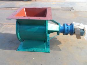 YJD/YCD除塵設備卸灰閥 回轉閥