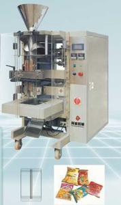 DXD-500立式全自動包裝機