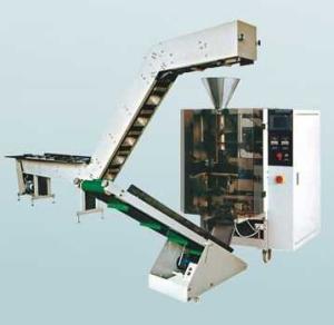 DXD-500C链斗式半自动包装机