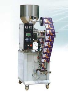 DXD-400A立式全自动包装机