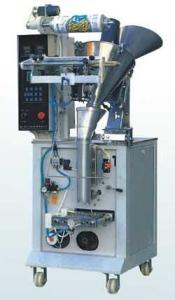 DXD-400D立式全自動包裝機