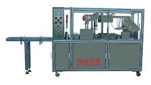 HSP-300C可调式三维包装机
