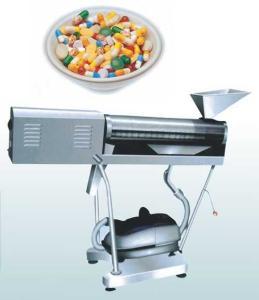 HPJ-C藥品拋光機