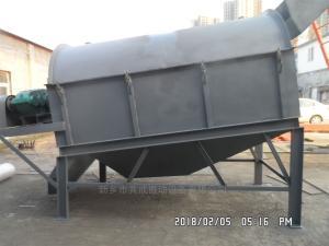 滾筒式篩分機 GTS-1530篩沙機