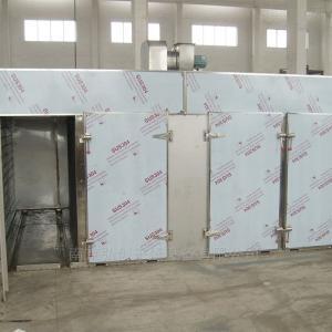 CT-C定制隧道烘箱 SD系列隧道式热风循环烘箱