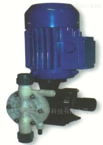 MS0型河南安徽機械隔膜計量泵