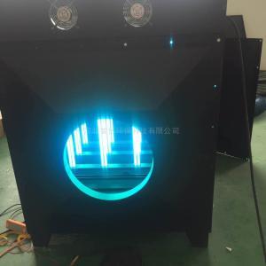 sx-880根UV灯数量光氧净化设备