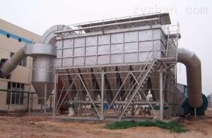 HXMFCMC面粉廠脈沖布袋除塵器