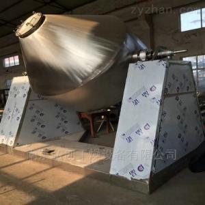 SZH雙錐混合機立式機