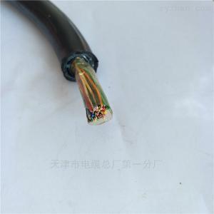 HYAT53 50*2*0.8充油市内铠装通信电缆