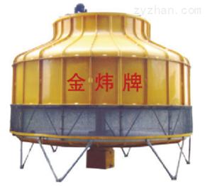 JSCT-200T冷卻水塔原理 東莞金煒