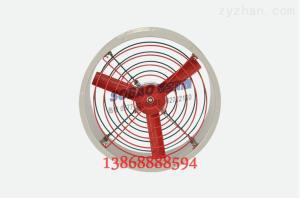 大风量BT35-11-5.6/6.3防爆轴流式风机