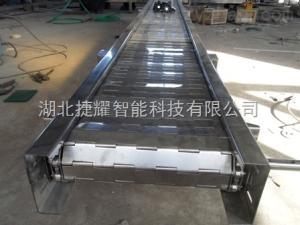 重型鏈板輸送線
